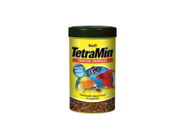 TetraMin Tropical Granules (3.52 oz)