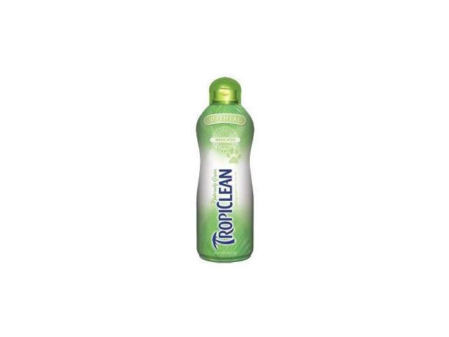 Tropiclean Oatmeal Shampoo (20 oz)