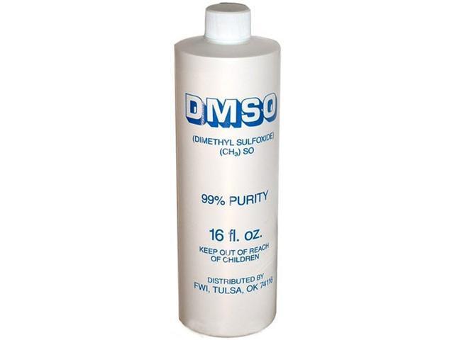 DMSO Pure 99% Liquid 16oz.