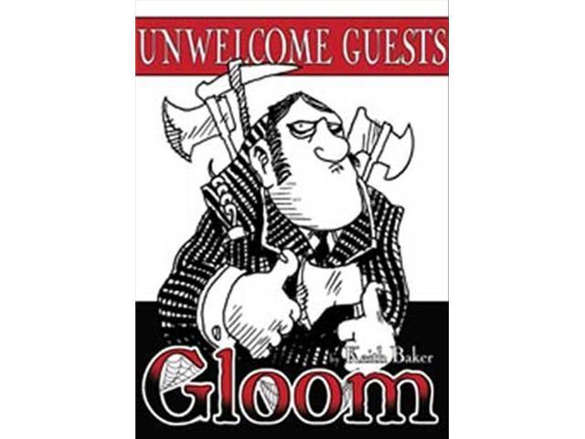 Gloom Unwelcome Guests Exp
