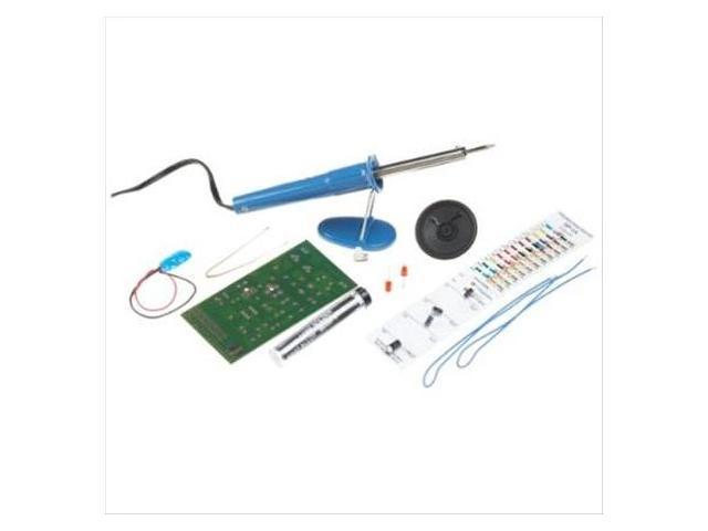 AmeriKit Learn to Solder Kit by Elenco Electronics