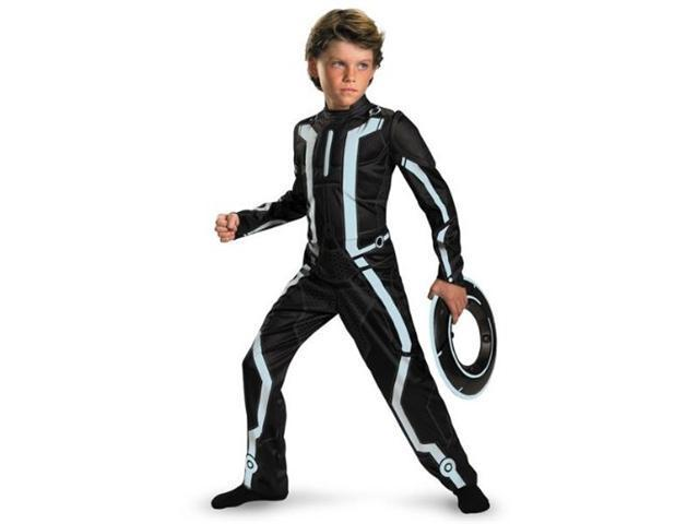 Child Boy Tron Legacy Classic Costume Disguise 25900