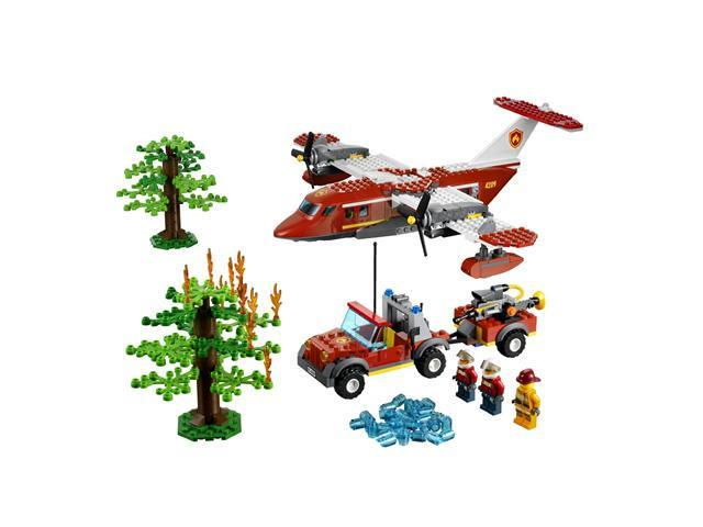 LEGO® City Fire Plane
