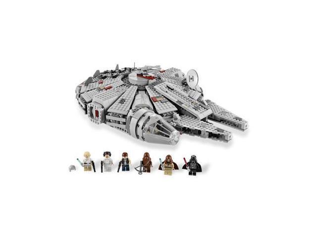 LEGO® Star Wars Millennium Falcon