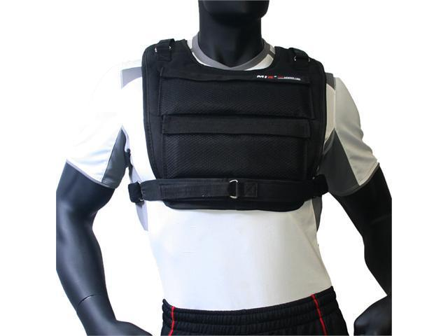 MIR® - F.A.I. WEIGHT VEST -HOLD UP TO 50LBS