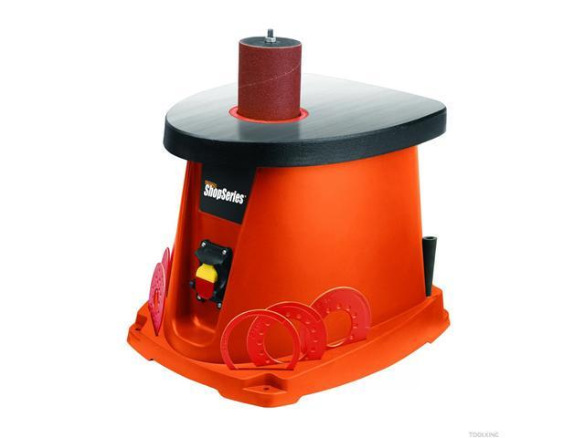 Rockwell RK9011 Bench Top Oscillating Spindle Sander