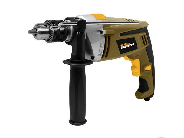 Rockwell RC3136 1/2-inch Hammer Drill