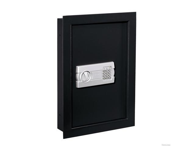 Stack-On PWS-1522 Strong Box Electronic Lock Wall Safe