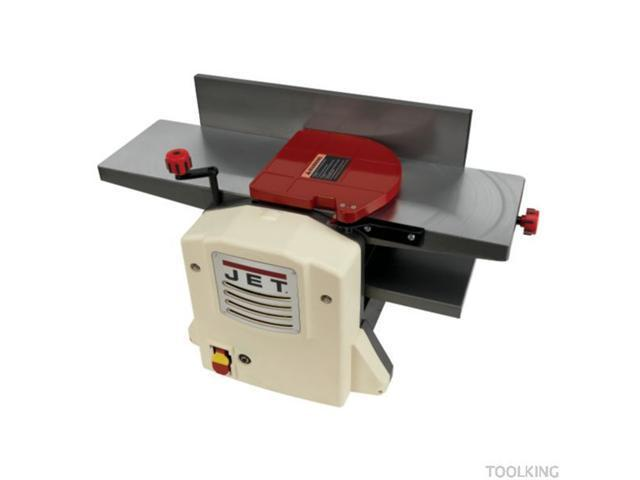 Jet 707400 B3nch 8 In Benchtop Planer Jointer Combo