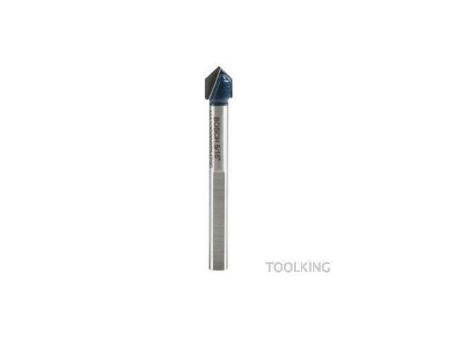 Bosch GT400 5/16 Inch Glass and Tile Bit