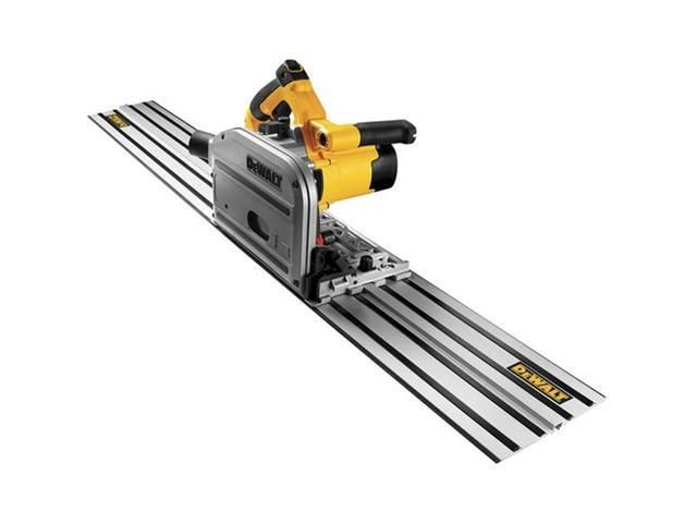 DeWalt DWS520SK Track Saw with 59-inch Track