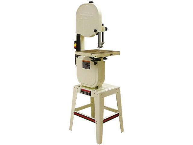 708113A JWBS-14OS, 14 in. Open Stand Band Saw