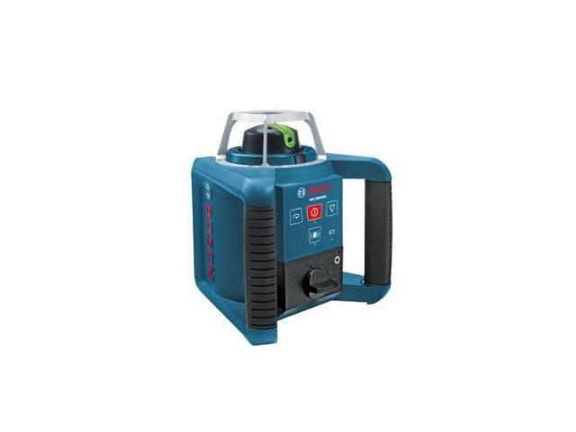 GRL300HVG Self-Leveling Rotary Laser with Green Beam Technology
