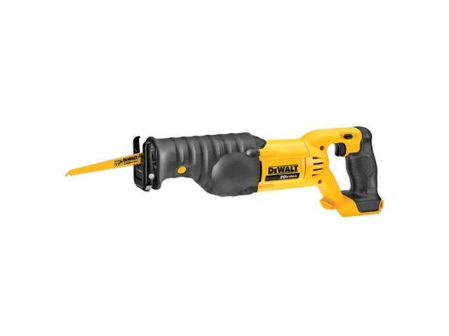 DEWALT 20V Max Lithium-Ion Reciprocating Saw (Tool Only) DCS380B Tool