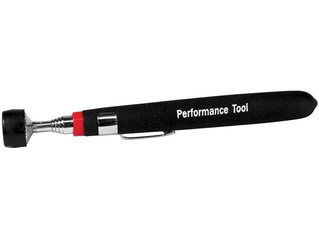 Performance W9101 Eight-Pound Magnetic Pick-Up Tool
