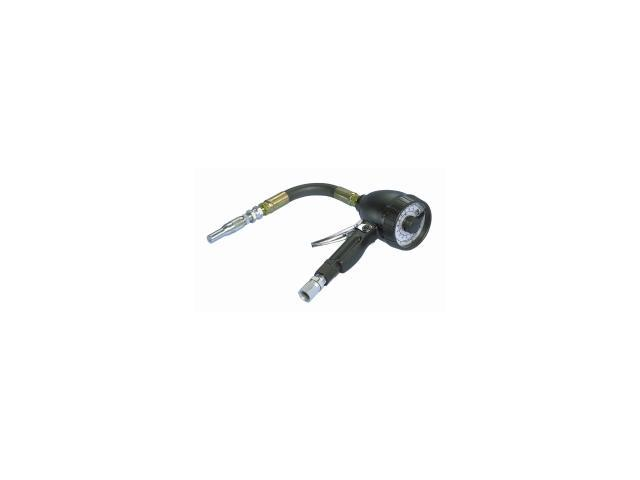 Lincoln Lubrication 877 Metered Control Handle for Oil and ATF