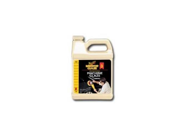 Meguiars M0364 Machine Glaze - 64oz.