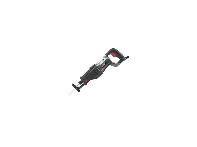 PC85TRSOK Tradesman 8.5 Amp Tigersaw Orbital Reciprocating Saw