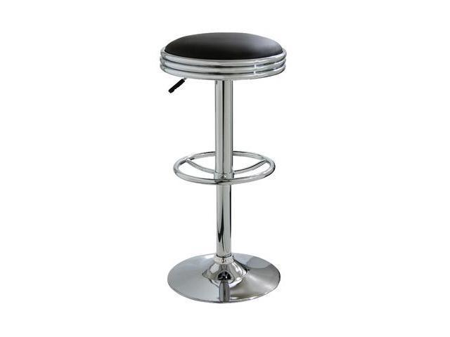 AmeriHome BS1208 Soda Fountain Style Bar Stool