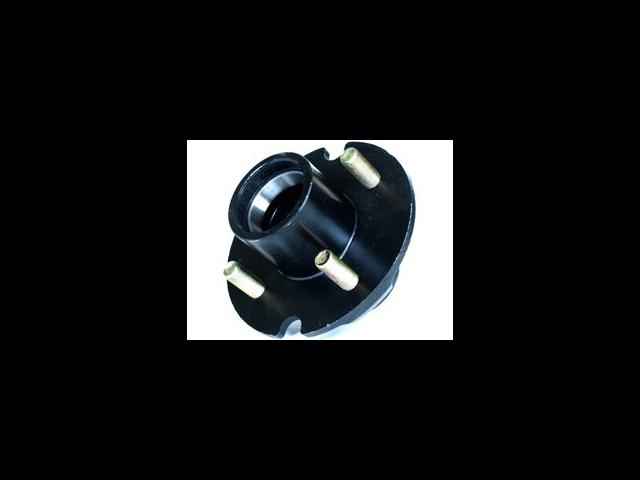 Martin Wheel H4-C-PB-B High Speed Hub Kit 4 Bolt 1-Inch Axle
