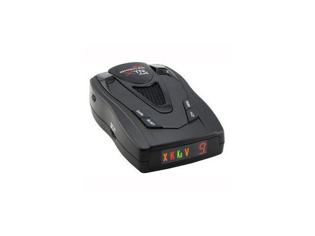 Whistler XTR-335 Radar/Laser Detector - X-band, K-band, Ka SXTR335