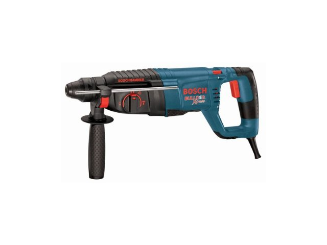 11255VSR 1 in. SDS-plus D-Handle Bulldog Xtreme Rotary Hammer