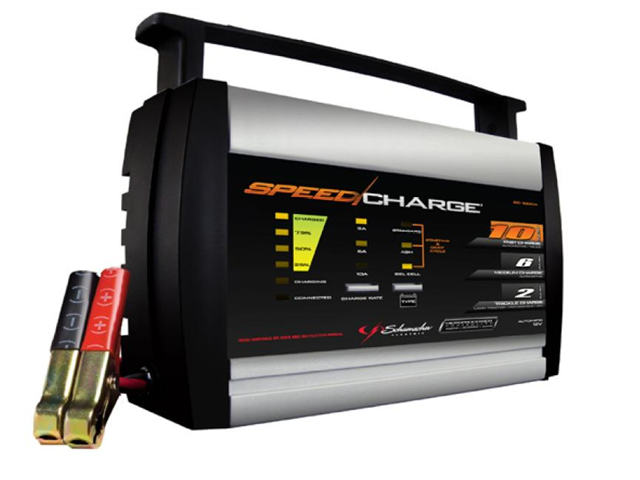 Battery Charger SC-1000A