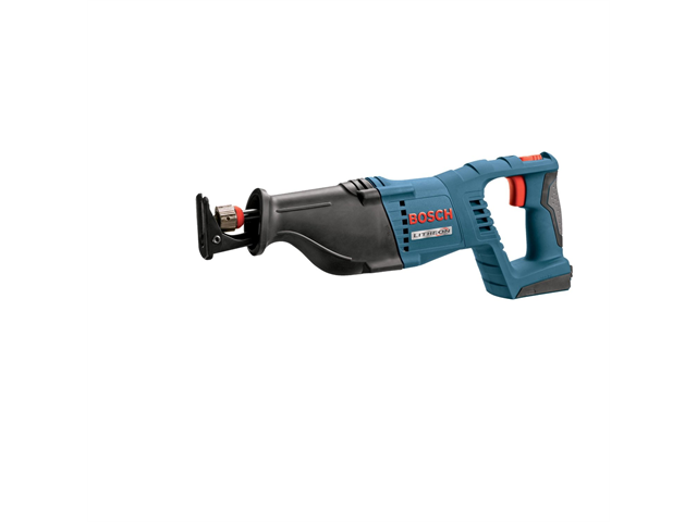 CRS180B 18V Cordless Lithium-Ion 1-1/8 in. Reciprocating Saw (Bare Tool)