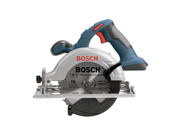 CCS180B 18V Cordless Lithium-Ion 6-1/2 in. Circular Saw (Bare Tool)