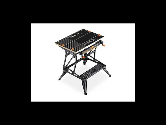 Black Amp Decker Wm125 Workmate 125 Portable Work Bench