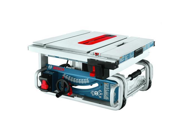 GTS1031 10 in. Portable Jobsite Table Saw