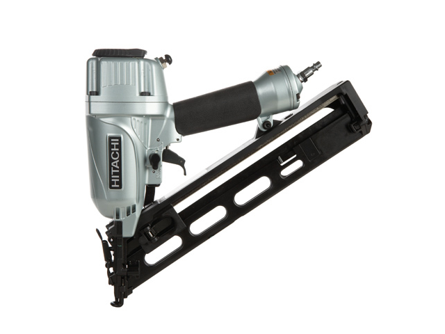 Hitachi NT65MA4 15 Gauge Angled Finish Nailer