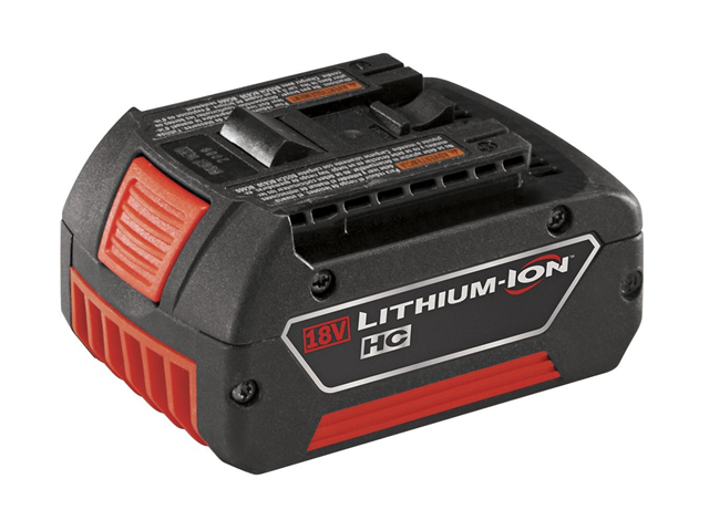 BAT619G FatPack 18V High Capacity Lithium-Ion Battery