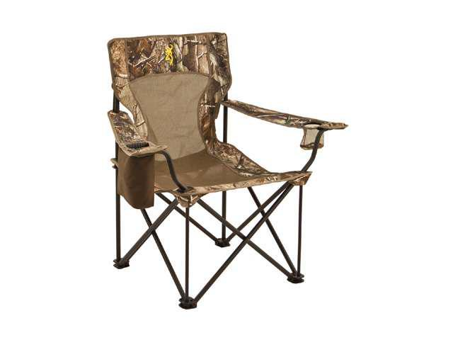 Browning Kodiak Camping Chair