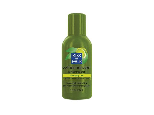 Whenever Canister Shampoo - 1 OZ,(Kiss My Face)