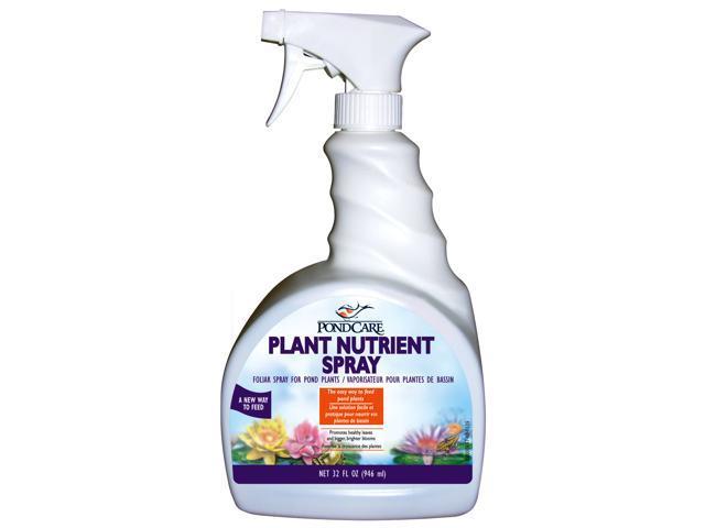 Pondcare 186B 32 Oz PondCare Plant Nutrient Spray