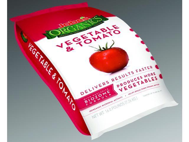 Easy Gardener 09023 Veg/Tomato Organic Granular 16 Pound