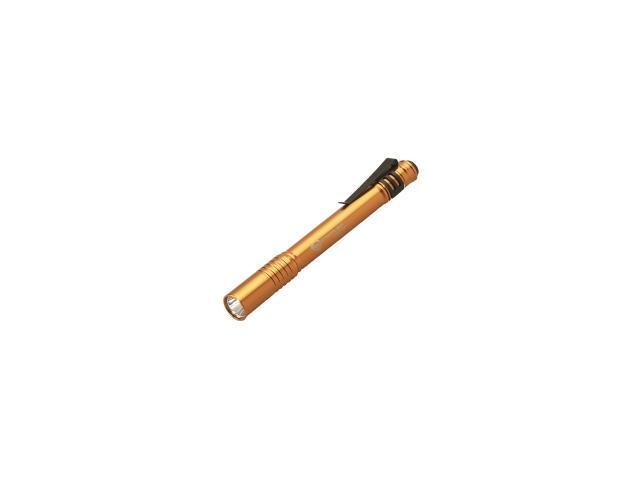 66128 Stylus Pro White LED Penlight (Orange)
