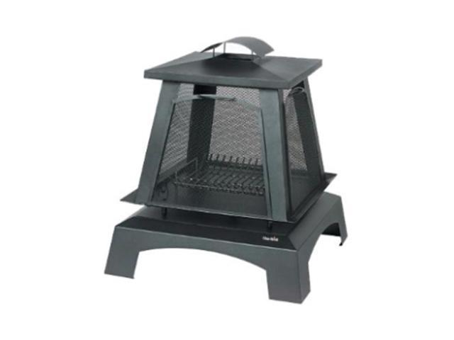 Char-Broil 01505710 Trentino Outdoor Fireplace