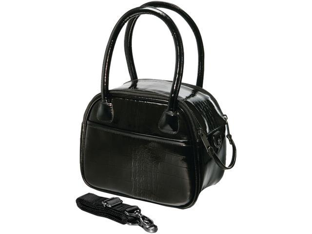 FUJIFILM 600009105 Black Bowler Bag for Camera