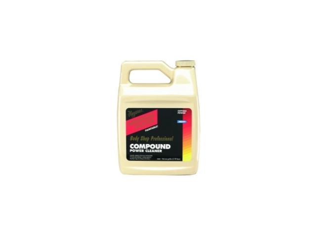 Meguiars M8401 Compound Power Cleaner - 1 Gallon