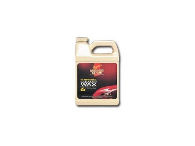 Meguiars M0664 Pro Liquid - 64oz.
