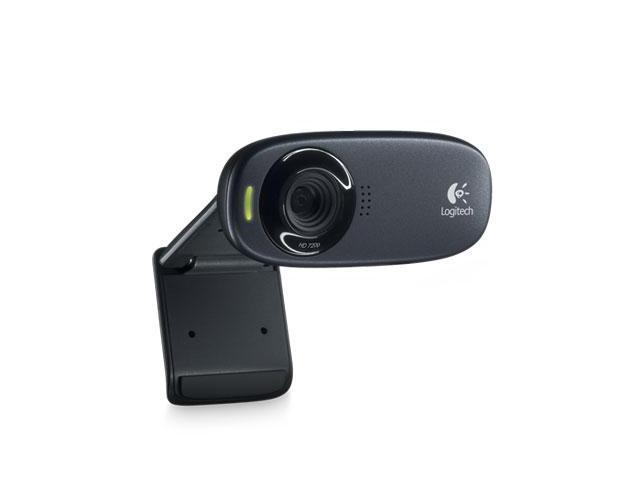 Logitech 960-000585 C310 HD Webcam