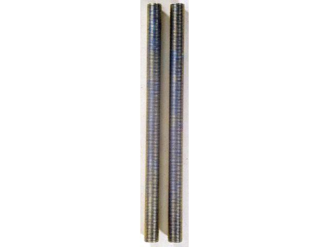 Westinghouse 70606 6in Zinc Light Fixture Nipples