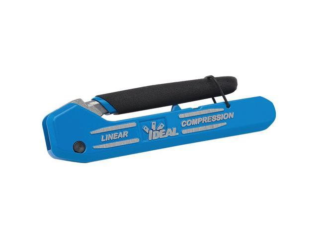IDEAL 33-631 LinearX(R) Compression Tool (Fixed for F Only)