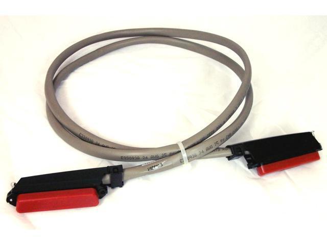 Lynn Electronics 25PR5-FEM 25 PAIR Cable 5  F F