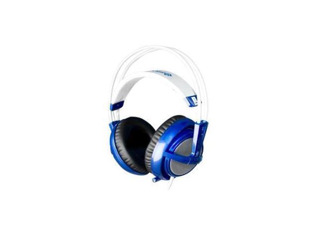 Siberia V2 Headset Blue