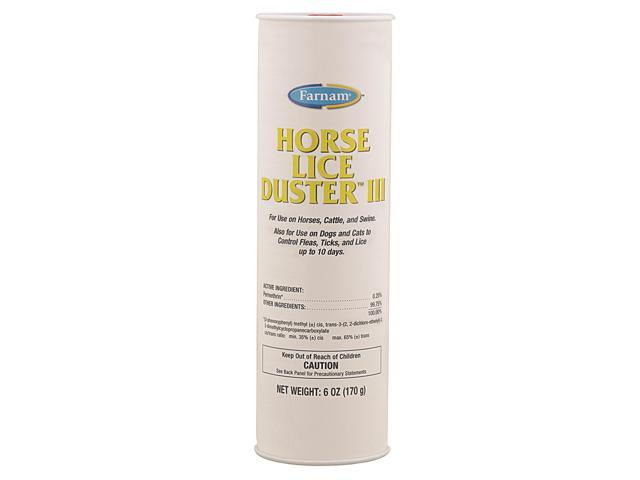 Farnam Companies Inc 11403 Horse Lice Duster