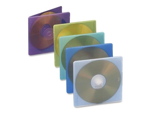 CD Jewel Case Extra Thin 5