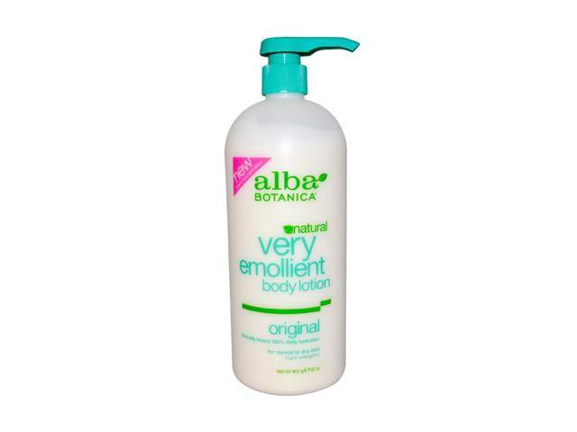 Body Lotion (Very Emollient)-Scented